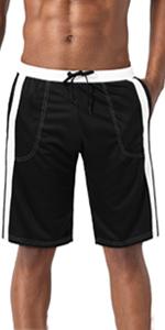 Joggers Shorts