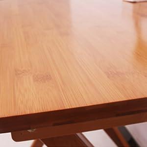 Piccolo Tavolo da Pranzo Pieghevole