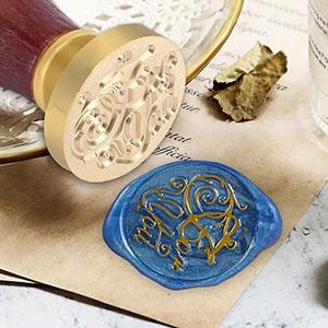 HAUSPROFI Wax Seal Set