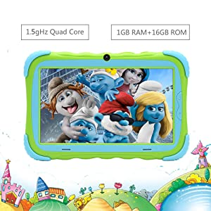 7 inch tablet android