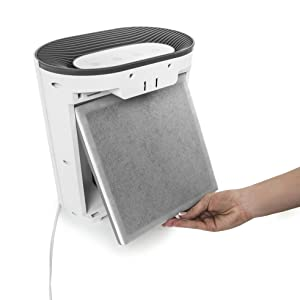 Pure Enrichment PureZone 3-in-1 True HEPA Air Purifier