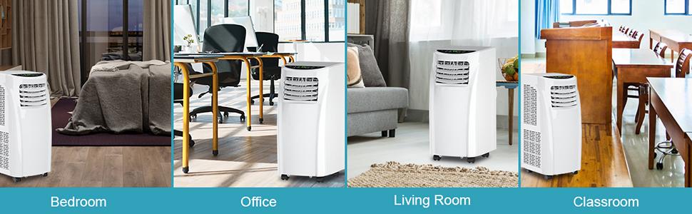 air conditionerAir Conditioner