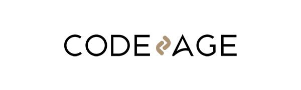 Codeage - Eye Vitamins Logo