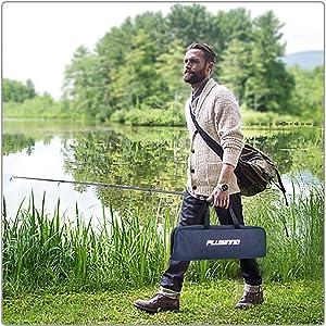 Saltwater Freshwater Fishing Gear