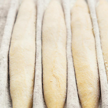 bakers couche linen baguette couche baking cloth for bread baking canvas bakers cloth