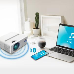 built-in bluetooth speaker