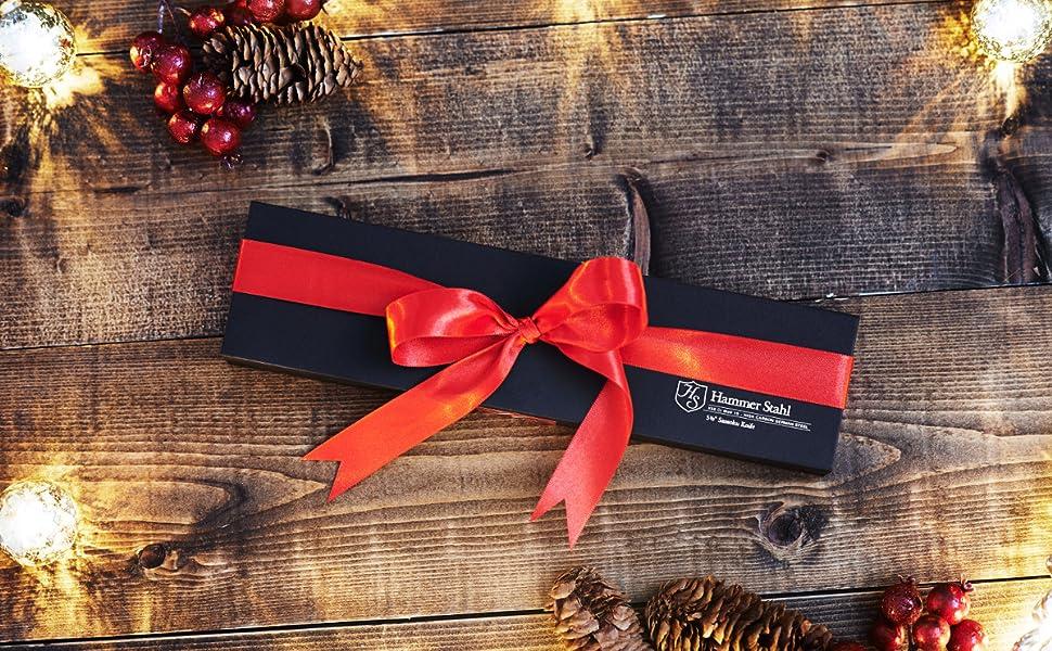 hammer stahl gift present knife cutlery holiday christmas birthday bday xmas