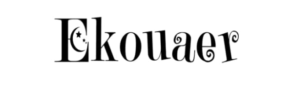 Ekouaer Pajama Set for Women