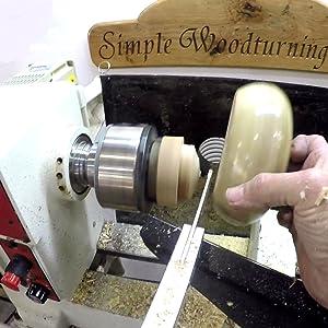 Carbide Parting Tool
