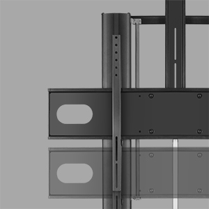 Universal VESA mounting standards