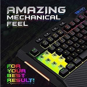 Feel Mechanical