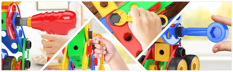 stem activities for kids ages 3-5