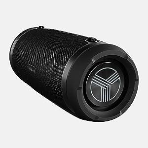 treblab hd max loudest bluetooth speaker