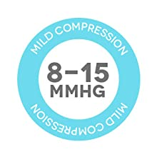 Mild Compression 8-15 mmHg
