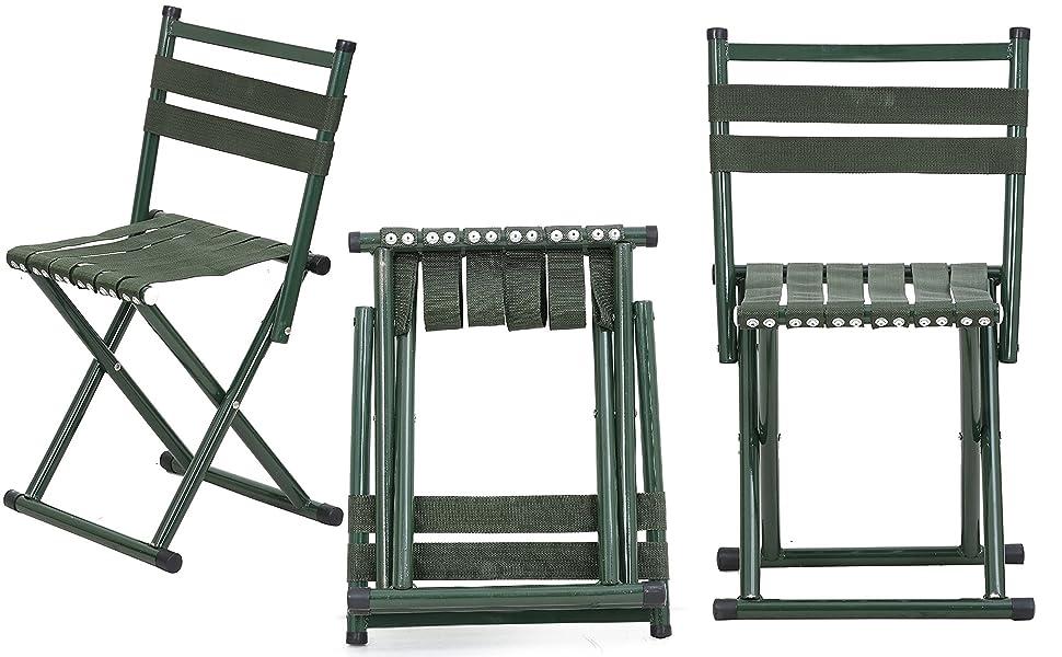 folding mini stool chair