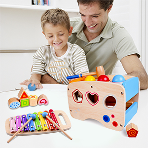 Hammering & Pounding Toys christmas gifts birthday present