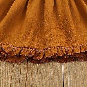 Lotus leaf skirt