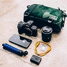 grid camera gear