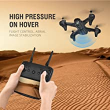 Air Pressure Fixed High