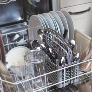 ANNOVA Silverware Dishwasher Safe