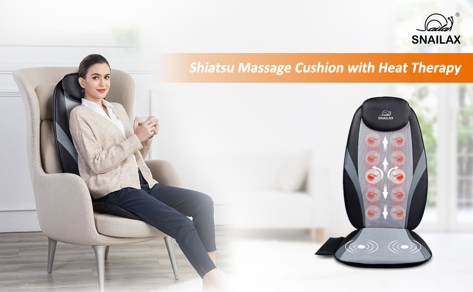 The Best Massage Seat Cushion 2020 in Canada – Comparison, Guide and Reviews