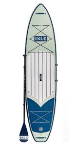 ISLE Explorer SUP Board