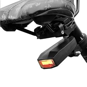 bike horn light
