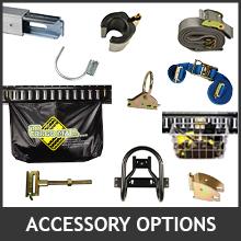 E-Track accessories