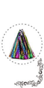 Sequins Totes
