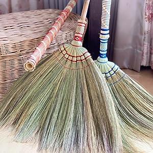 handmade broom vietnamese broom philippines broom asian broom sweeping broom withc broom home decor