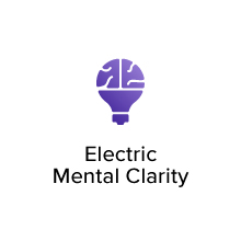 Electric Mental Clarity