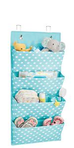 gray pink blue kid boy girl baby toddler toy clothes shoe nursery closet purple window hook door