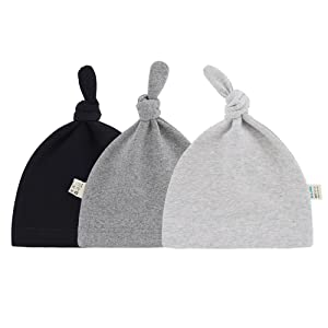 Aschlop newborn cap baby hat