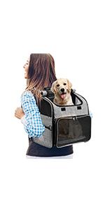 Pet Backpacks