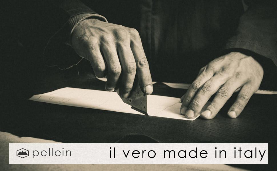 Pellein - Il vero made in Italy
