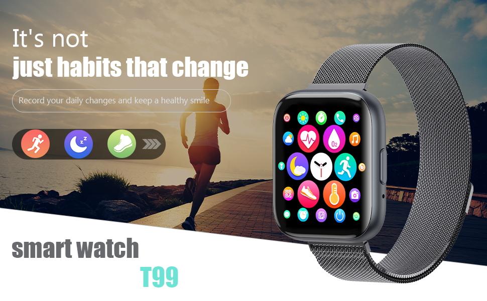 T99  smart watch