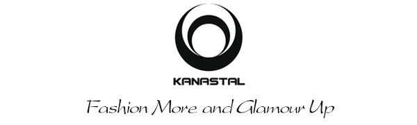 KANASTAL sunglasses logo