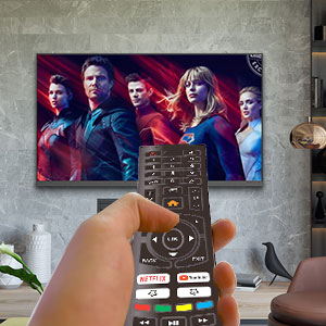 tv  Caixun 32 Inch TV 720p Smart LED TV-C32 High Resolution Television Built-in HDMI, USB – Support Screen Cast Mirroring (2020 Model) 986598be dccb 4e27 97b3 9c87fdad667e