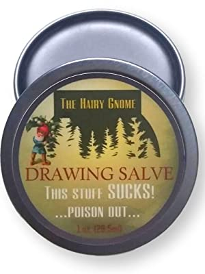 drawing salve, hemp, boil oil, infection, splinter