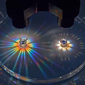 Moissanite Brilliant Diamond