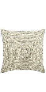 Pearl World Pillow Covers
