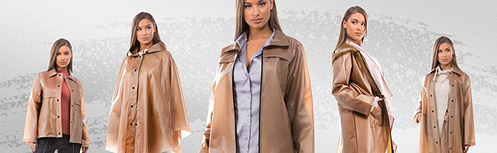 VForce Collection has designed coper compounded utilitarian styles for an extra layer of protection