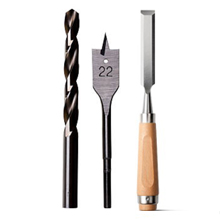 Other Edged Tools and Pointed Tools