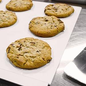 cookies, cookie sheet pan, lifestyle