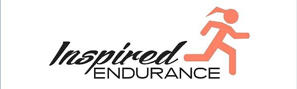 Ironman distance Triathlon  Marathon Running Track Endurance Training Jewelry woman incredible goals
