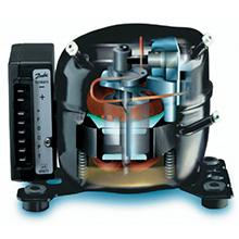 SECOP Compressor