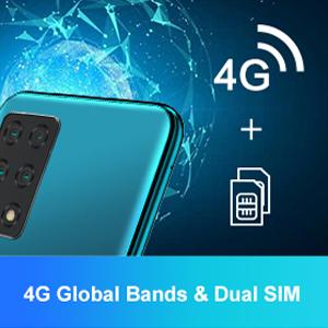 4g phone unlocked cheap android phone straight talk new mobile phone 2021 att unlocked smartphones