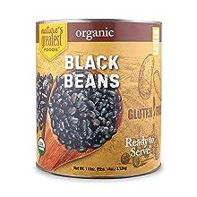 organic black beans bulk