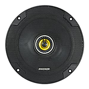 KICKER Performance Audio CS Coaxials