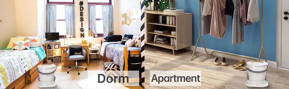 laundry dryer for apartment dorm